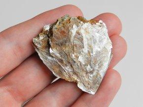 muskovit leskla slida lupeny kamen vysocina prirodni 1