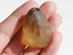 citrin krystal tmavy cesky prirodni vysocina lecivy obrazky 1