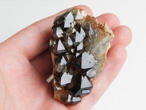 zahneda kourova elestial dar andelu mistrovsky krystal obrazky 1