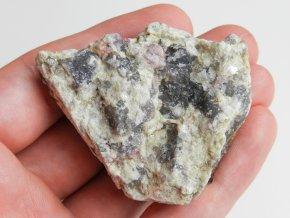 ruzovy turmalin rubelit prirodni vzacny kamen cesky dobra voda obrazky 1