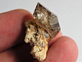 zahneda krystal leskla duha vysocina albit obrazek 1