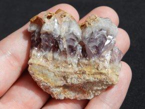ametyst kremen druza kojatin vysocina lecive ucinky vlastnosti kamene obrazek 1