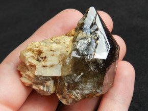 zahneda krystal podlozkova vnitrni svet kamen cesky drahokam vysocina obrazky 1