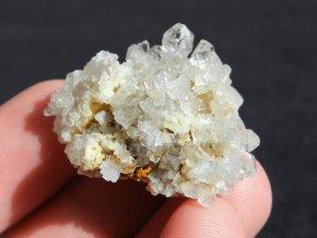 druza kristal banska stiavnica lom sobov slovensko obrazky 1