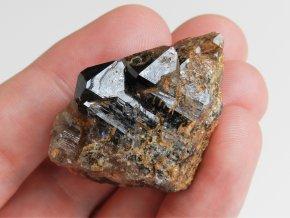 zahneda elestial krystal cesky drahy kamen obrazky 1