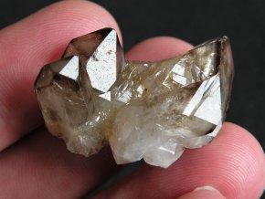 prirodni zahneda elestial dar andelu leskla krystal vysocina obrazek 1