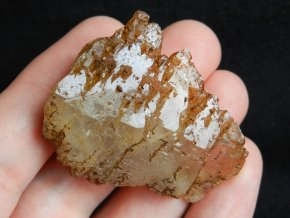 zahneda plochy krystal elestial hypoparalelni kamen pikarec obrazky 1