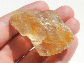 citrin zluty drahokam vysociny cesky mineral prodej 1