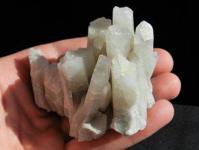 druza srostlice krystal kristal kremen cesky kamen obrazky 1