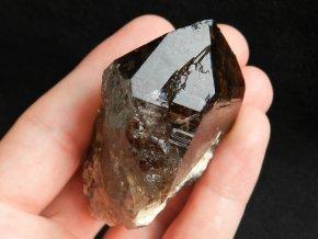 zahneda krystal devicky chram cesky mineral kamen zachovaly vysocina prodej 1