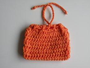 oranzova kapsicka na kameny obrazek 1