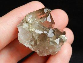 druza zahned alpy francie mont blanc vysoka nadmorska vyska kamen mineral obrazky 1