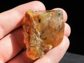 opal bohouskovice dendricky mechovy kerickovy mineral drahy kamen 1