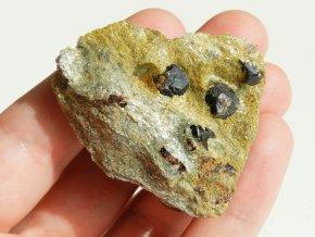 almandin cesky granat prodej nabidka mineral obrazky 4