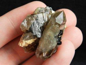 zahneda srostlice krystaly isis cesky mineral kamen prodej 1