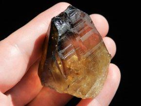 citrin krystal pravy cesky knezeves na frantisku medovy zlaty syte zluty mineral kamen prirodni obrazky 1