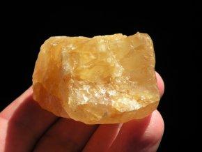 prirodni citrin stredne zluty vysocina obrazek 6