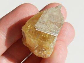 citrin prirodni cesky zluty kamen prodej nefalsovany 6