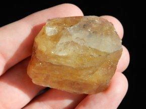citrin kamen prirodni cesky pravy zluty drahokam obrazky 1