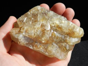 citrin elestial mistrovsky krystal cesky kamen prodej obrazky 1