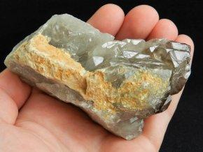zahneda elestial dar andelu mistrovsky krystal cesky drahy kamen mineral prodej obrazky 1