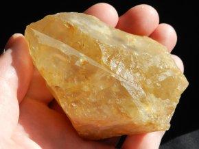 citrin kamen lecivy hojnost solar plexus cesky prirodni prodej obrazek 1