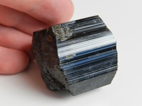 cerny turmalin skoryl spalik valecek krystal vysocina prodej bory 1