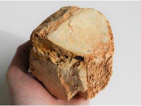 velky krystal ortoklas dolni bory vysocina obrazky 1
