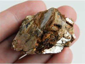 muskovit slida leskly prirodni kamen vysocina obrazky 1