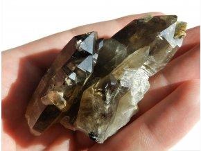 zahneda esteticka prirodni krasna sbirkova vysocina krystaly srostlice obrazky 1