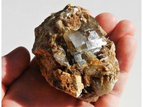 zahneda surovy kamen vysocina cr zarostla obrazek 1