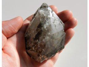 zahneda sbirkova krystal cr vysocina kamen mineral unikatni leskla obrazky 2