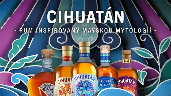 Recenze: Rumy Cihuatan vol.1