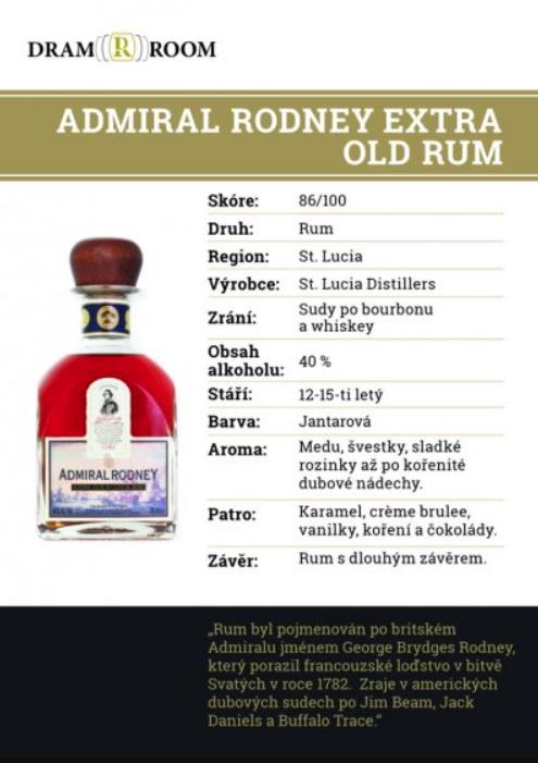 Admiral Rodney EO