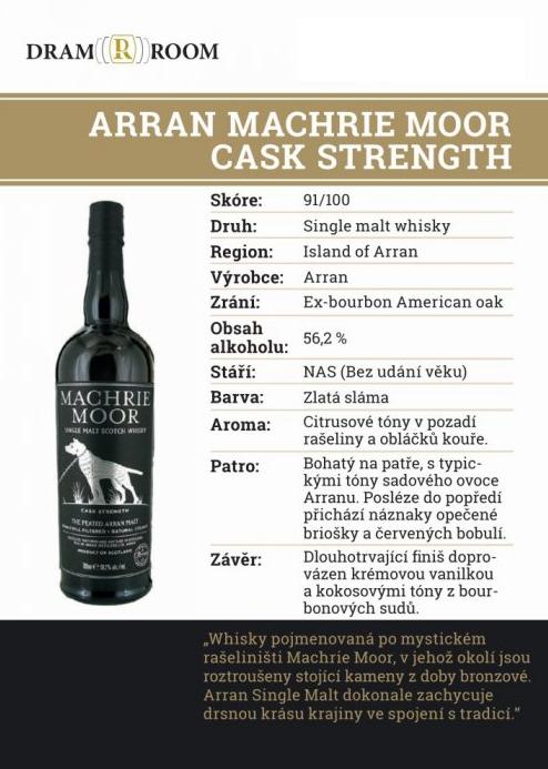 Arran Machrie Moor CS