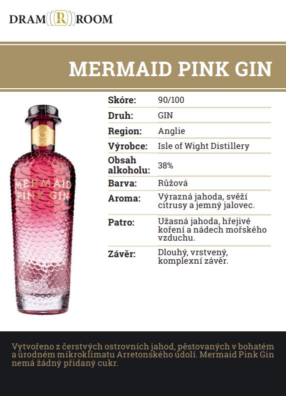 Mermaid Pink