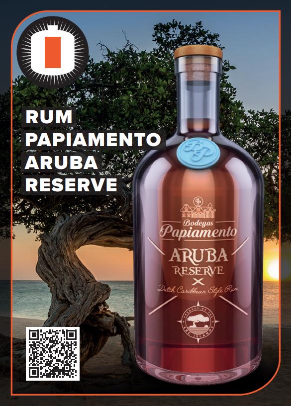 Papiamento Aruba Reserve