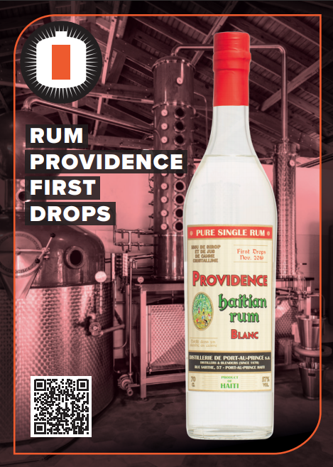 Providence First Drops