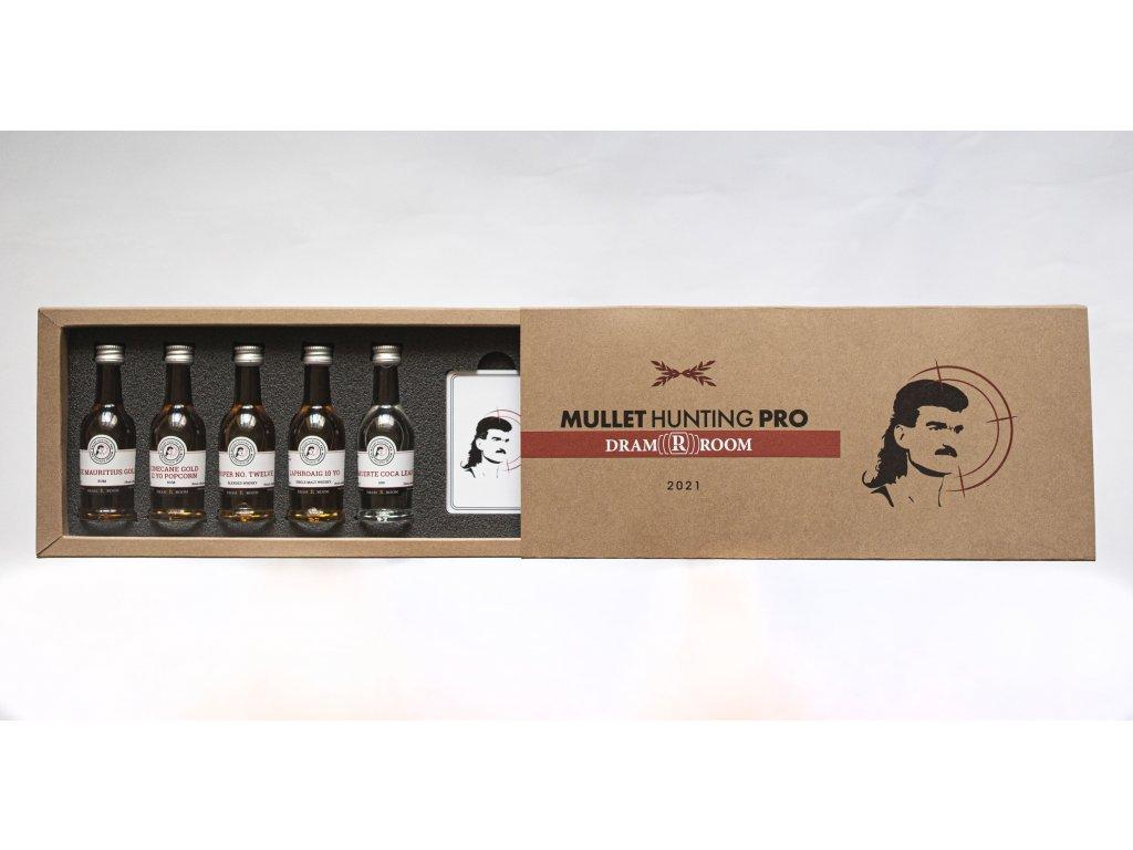 Limitovaná edice - Mullet Hunting Pro