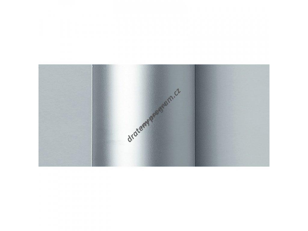 Sloup (trnož) průměr 45x1200mm - chrom mat