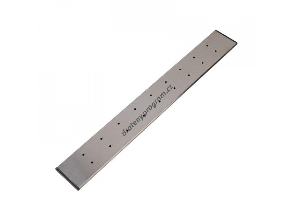 Podélný panel rozdělovníku 523 mm