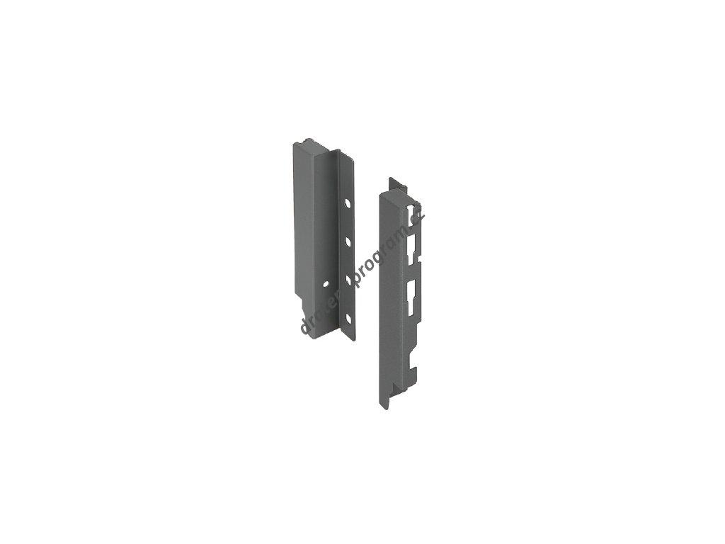 Držák zadního panelu ELEGANCE pro box s relingem