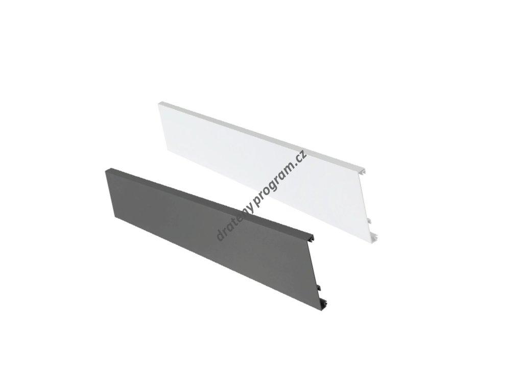 Vnitřní přední plát ELEGANCE L-1200 mm - bílý