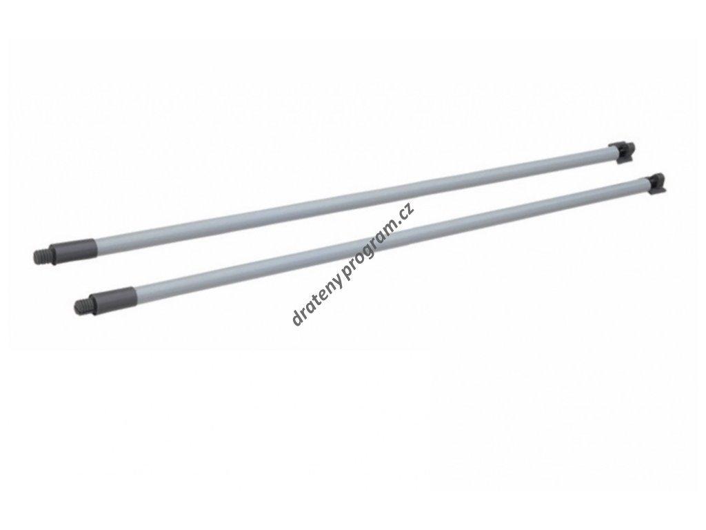 wireli podelny reling stredni l p 300