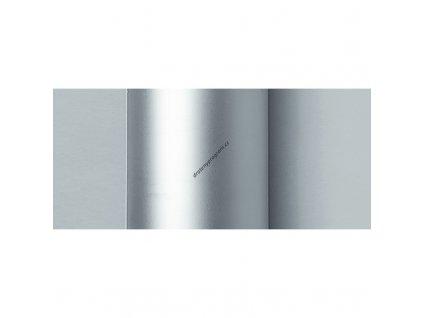 Sloup (trnož) průměr 45x1000mm - chrom mat