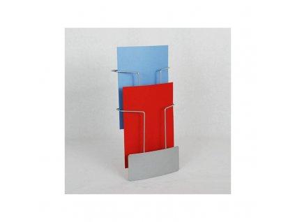 Stojánek 2 A5-TH-svisle
