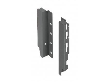 Držák zadního panelu ELEGANCE pro box s relingem - antracit