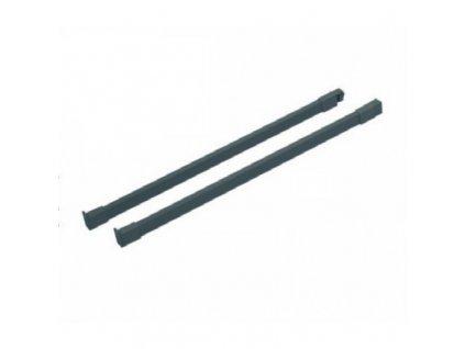 Podélný reling ELEGANCE 300 L/P - antracit