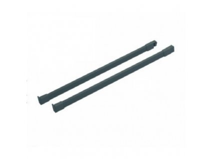 Podélný reling ELEGANCE 350 L/P - antracit