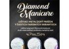DIAMOND MANICURE - prášek